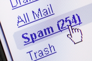 Email spam