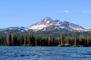 Cascade Ranges